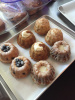 Various Small Bundt Cakes