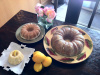 Meyer Lemon Cake Large